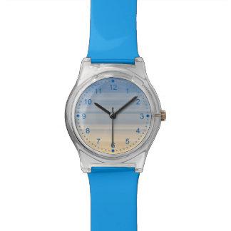Desert Tones Watch