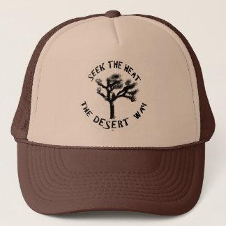 Desert Truckers Hat