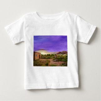 Desert Walk Baby T-Shirt