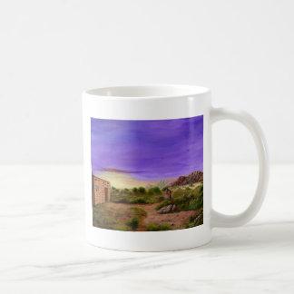 Desert Walk Coffee Mug