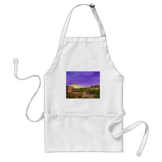 Desert Walk Standard Apron
