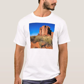 Deserts Monument Valley Arizona T-Shirt