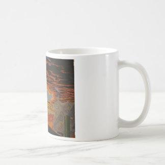 Deset Storm Coffee Mug