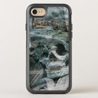 Desgin Gothic OtterBox Symmetry iPhone 8/7 Case