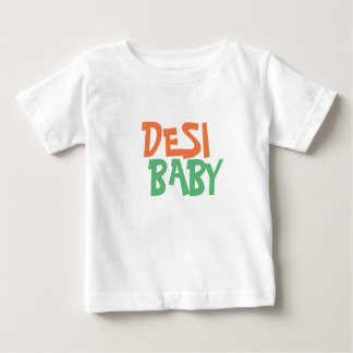 Desi Baby T-shirt