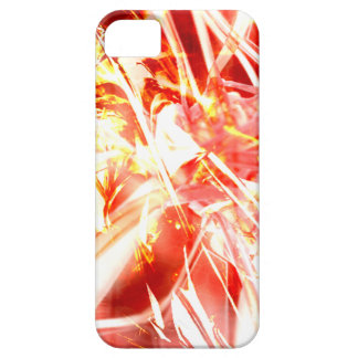 DESIGN9 SET3 orange iPhone 5 Cases