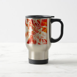 DESIGN9 SET3 orange Travel Mug