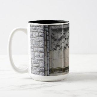 Design 100 Two-Tone coffee mug