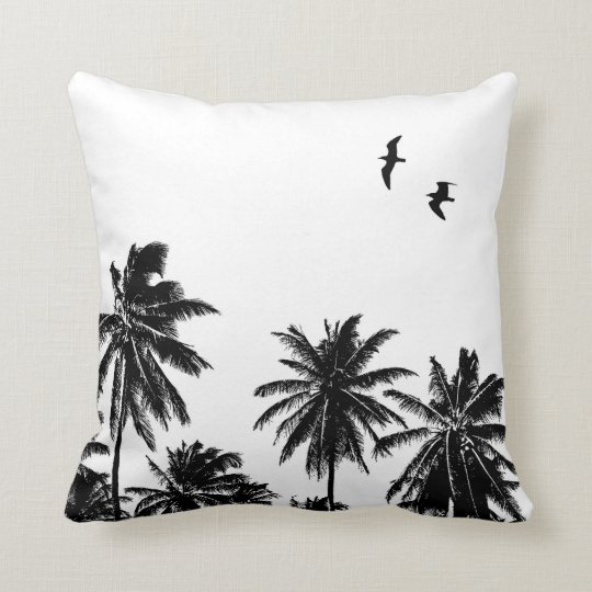 Design 27 throw pillow