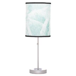 Design 54 palm tree table lamp