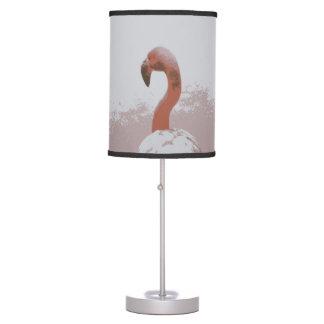 Design 60 pink flamingo table lamp