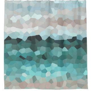 Design 86 aqua mosaic