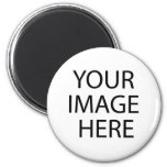 Design and Print 2 Inch Round Magnet