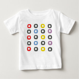 Design apple baby T-Shirt