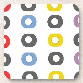 Design apple coaster