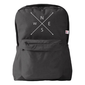 design art different great looks rich playful backpack