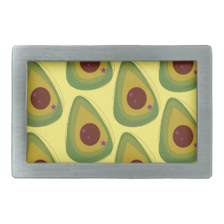 Design avocados gold pieces belt buckle