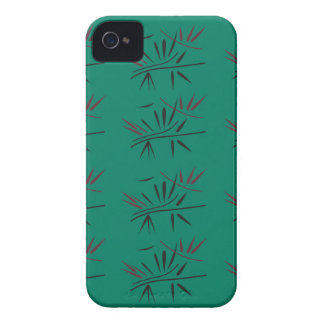 Design bamboo Eco elements iPhone 4 Cover
