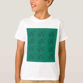 Design bamboo Eco elements T-Shirt