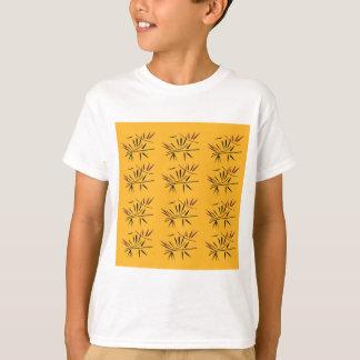 Design bamboo Gold Eco T-Shirt