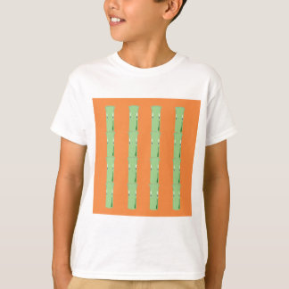 Design bamboos ethno T-Shirt