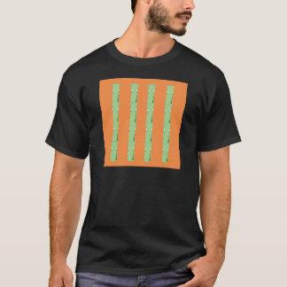 Design bio bamboo elements T-Shirt