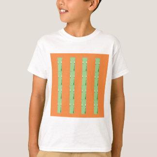 Design bio bamboo elements T-Shirt