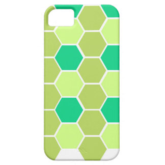 Design blocks green eco case for the iPhone 5