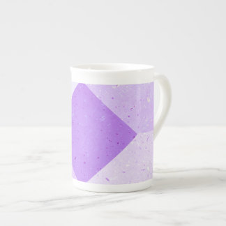 Design Bone China Mug
