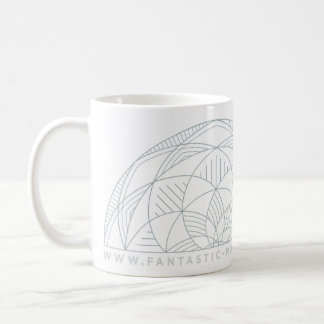 Design: Changed by the Tools Coffee Mug