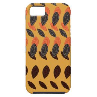 Design eco beans iPhone 5 case