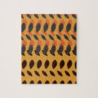 Design eco beans jigsaw puzzle