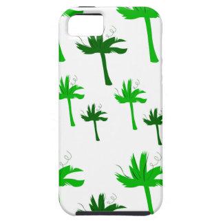 Design eco bio palms iPhone 5 case