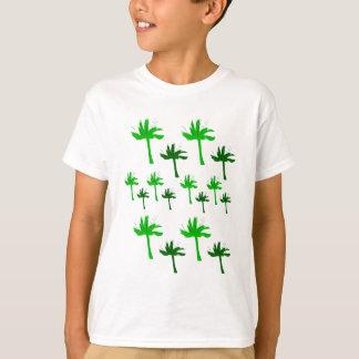 Design eco bio palms T-Shirt