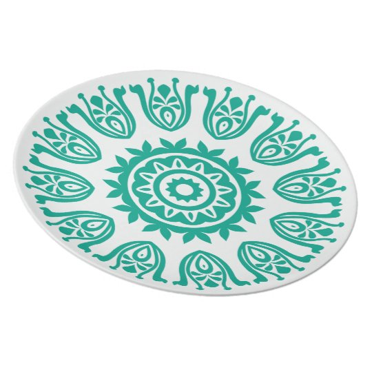Design Elements 005 Plate