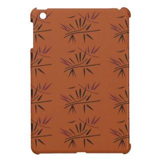Design elements Bamboo Ethno ECO Cover For The iPad Mini