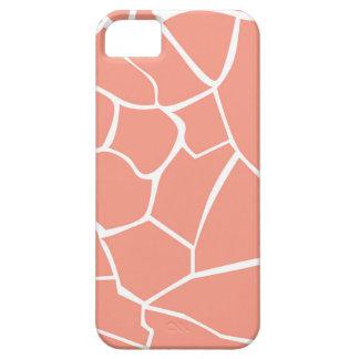 Design elements beige honey iPhone 5 cover