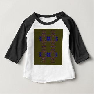 Design elements bio ethno baby T-Shirt
