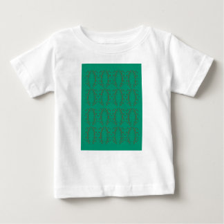 Design elements eco green baby T-Shirt