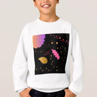 Design elements ethnic sweatshirt