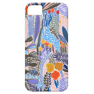 Design elements exotic iPhone 5 cover