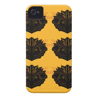 Design elements gold black / Sand edition Case-Mate iPhone 4 Case