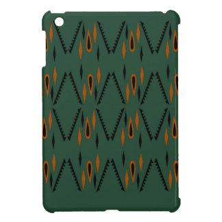 Design elements green iPad mini cover