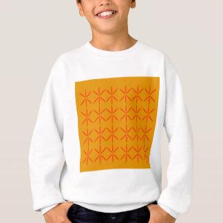 Design elements honey  red sweatshirt