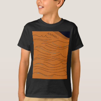 Design elements hot aztecs T-Shirt