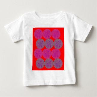 Design elements Lemons ethno wild Baby T-Shirt