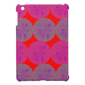 Design elements Lemons ethno wild iPad Mini Cover