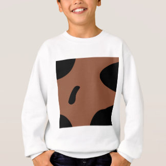 Design elements milk sweatshirt