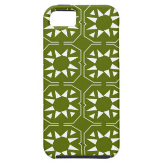 Design elements olives Ethno iPhone 5 Case