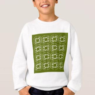 Design elements olives Ethno Sweatshirt